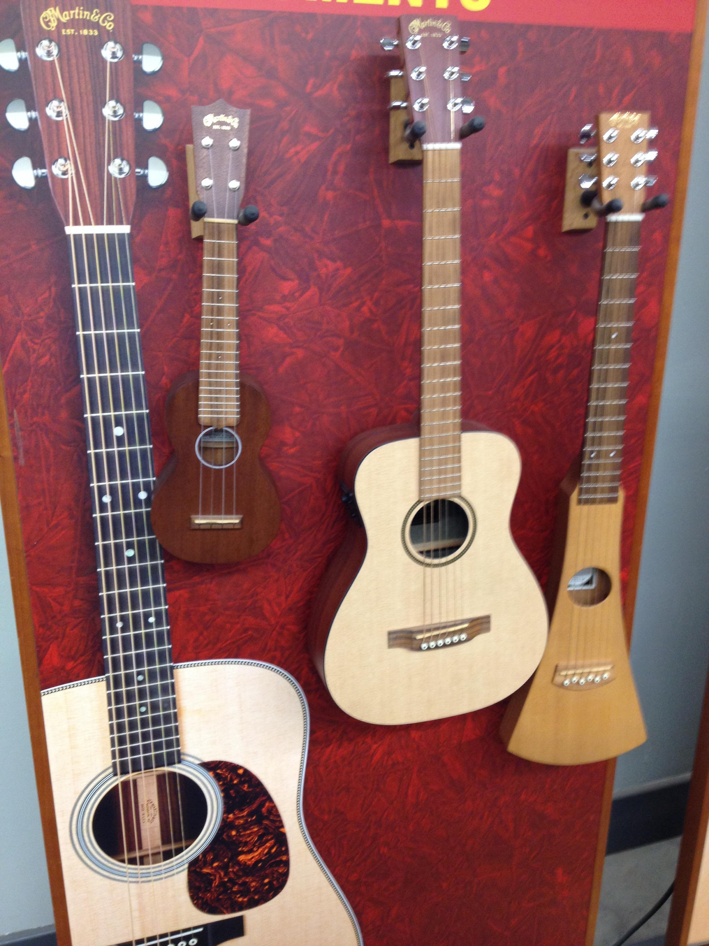 TJAA Visits the CF Martin Guitar Factory   Thomas Jefferson
